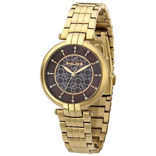 Reloj Police para Mujer PL14988BSG.D40M