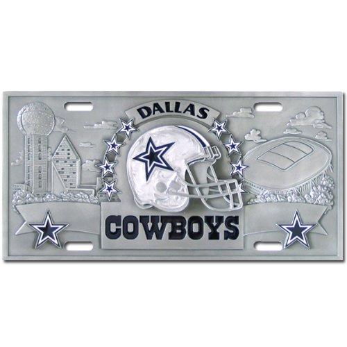 Dallas Cowboys NFL Collector's Plate