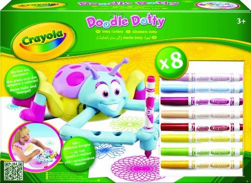 crayola-106634300-kit-de-loisir-creatif-dotty-lartiste