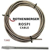 ROTHENBERGER 72422 - Espiral 10 mm-10 m.