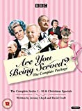 Are You Being Served? - Complete Box Set [Import anglais]