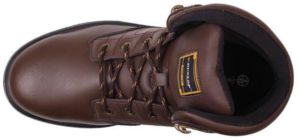 Dunlop Dakota Safety Work Boots
