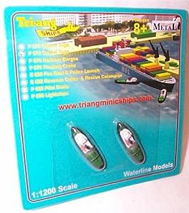 Triang - Barco a Escala (TR1P672)