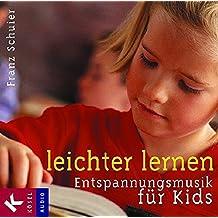 Leichter Lernen: Entspannungsmusik für Kids