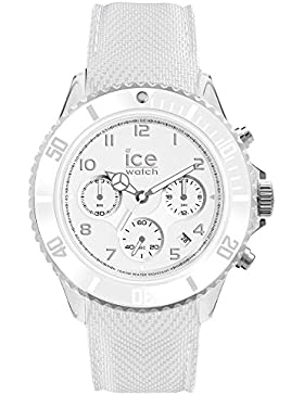 Ice Watch Unisex Erwachsene-Armbanduhr 014217