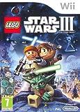 GIOCO VIDEOGAME LEGO WII STAR WARS III THE CLONE WARS