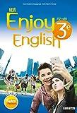 New Enjoy English 3e - Manuel + DVD-rom