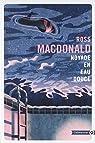 Noyade en eau douce  par MacDonald