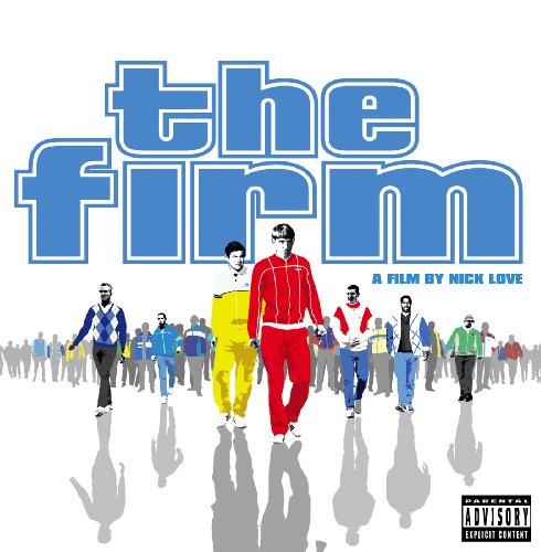 The Firm Original Motion Pictu...