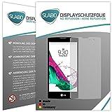 4 x Slabo Bildschirmschutzfolie LG G4c Bildschirmschutz Schutzfolie Folie