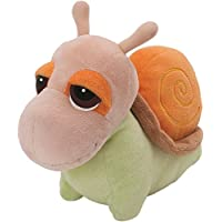 Li'l Peepers 14111 Original Suki Peluche Sammy l'escargot 24,8 cm