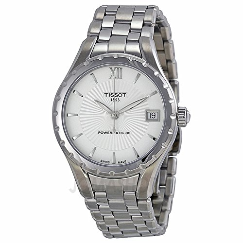 tissot-tissot-t-lady-powermatic-automatico-argento-quadrante-acciaio-inox-acciaio-ladies-orologio-t0