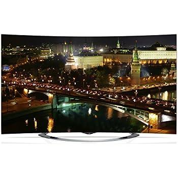 this item lg electronics uk ltd 65ec970v 65inch oled 4k ultra hd curved screen 3d smart tv - 65 Inch Curved Tv