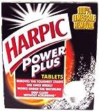 Harpic Power Plus Tablets 8 Pack 800g