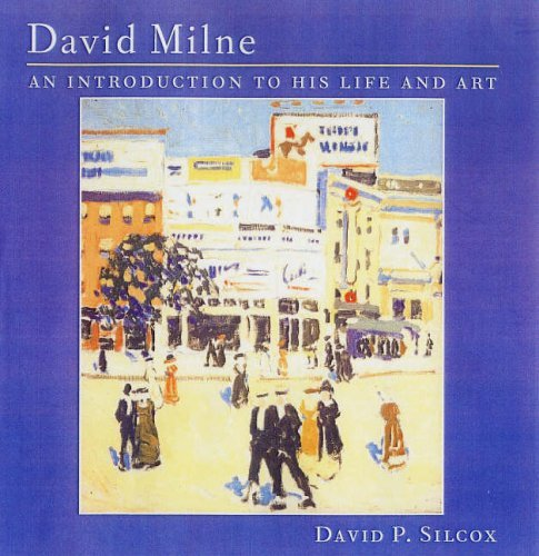 An Introduction to His Life and Art by David P. Silcox (2005-06-30)