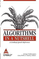 Algorithms in a Nutshell by George T. Heineman (2008-12-01)