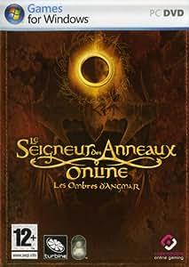 Seigneur des Anneaux - Online