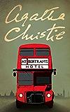 At Bertram's Hotel (Miss Marple) (Miss Marple Series)