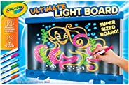 Crayola Ultimate Light Board with New Frame Color