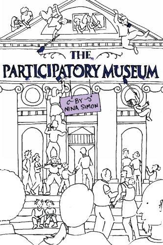 The Participatory Museum by Nina Simon (2010-03-02)