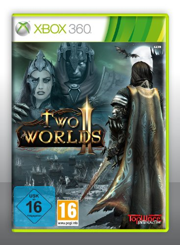 Two Worlds II - [Xbox 360] (Xbox 360 Spiel Two Worlds)