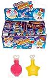 Mini Touchable Bubbles - BULK BUY BOX OF 48