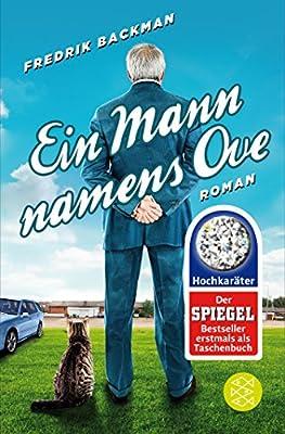 Buch: Ein Mann namens Ove