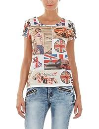 T-shirt imprimé London