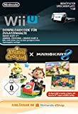 Mario Kart 8 Animal Crossing DLC [Wii U Download Code]