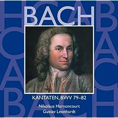"""Cantata No.81 Jesus schl�ft, was soll ich hoffen? BWV81 : I Aria - """"Jesus schl�ft, was soll ich hoffen?"""" [Counter-Tenor]"""