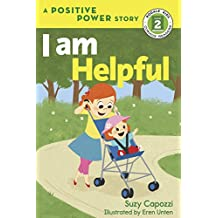 I Am Helpful (Rodale Kids Curious Readers/Level 2)