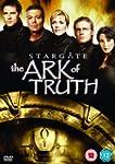 Stargate:ark Of Truth [UK Import]