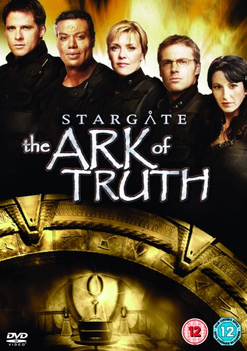 The Ark Of Truth