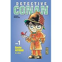 Détective Conan, tome 1
