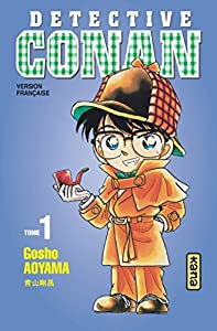 Détective Conan Edition simple Tome 1
