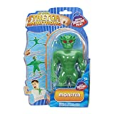 Stretch 06540 17,8 cm Monster Action Figure