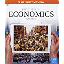 Principles of Economics + Lms Integrated Mindtap Economics, 1 Term - 6 Months Access Card