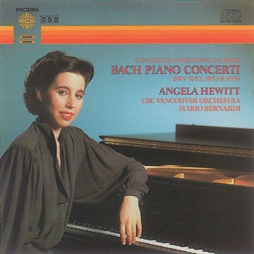 Keyboard Concerto in D Minor, BWV 1052: II. Adagio