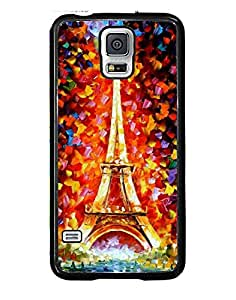 Aart Designer Luxurious Back Covers for Samsung S5 Mini + 3D F1 Screen Magnifier + 3D Video Screen Amplifier Eyes Protection Enlarged Expander by Aart Store.