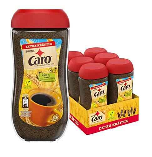 Nestlé CARO® Landkaffee Extra kräftig, 6er Pack (6 x 150g)