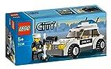 LEGO - City - jeu de construction - La voiture de police