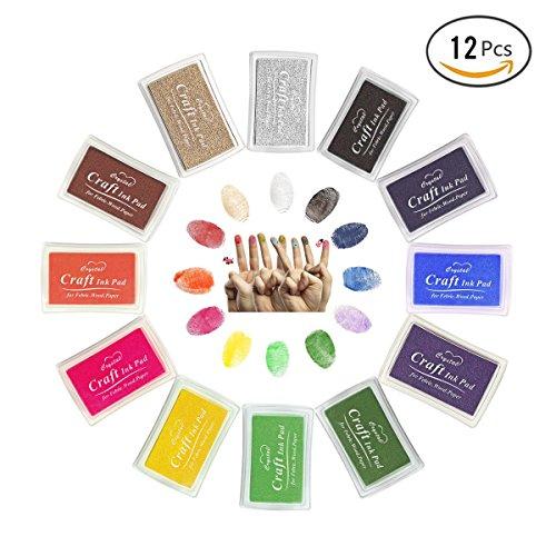 almohadilla-tinta-para-sello-tamponvicksongs-12-colores-lavable-ink-pad-sello-para-ninos-diy-huellas