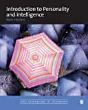 Introduction to Personality and Intelligence (SAGE Foundations of Psychology series)