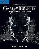 Game Of Thrones Season 7 [Edizione: Regno Unito] [Reino Unido] [Blu-ray]