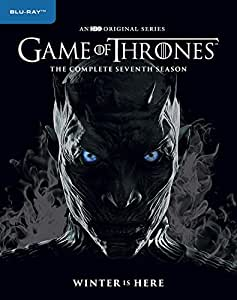 Game Of Thrones Season 7 [Edizione: Regno Unito]