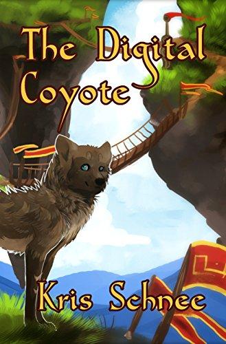 The Digital Coyote (English Edition) eBook: Kris Schnee ...