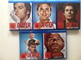 Dexter - Staffel 1-5 [Blu-ray]