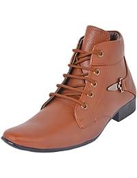 FBT Men's 12620 Ankle Casual Boots