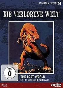 Die verlorene Welt (OmU, NTSC)