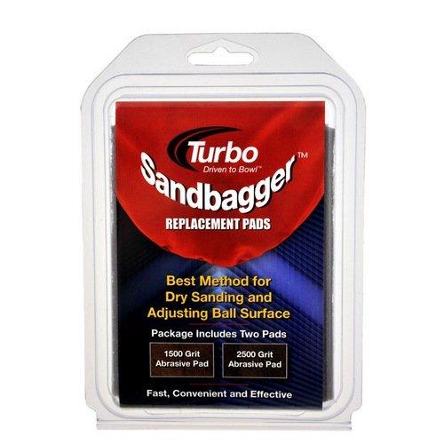 Turbo Grips Sandbagger Ersatz-Pads